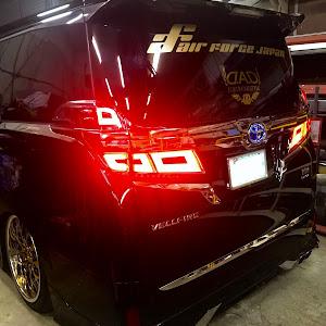 ヴェルファイア AYH30W ZR Gエディションのカスタム事例画像 リンク♂さんの2019年04月19日09:58の投稿