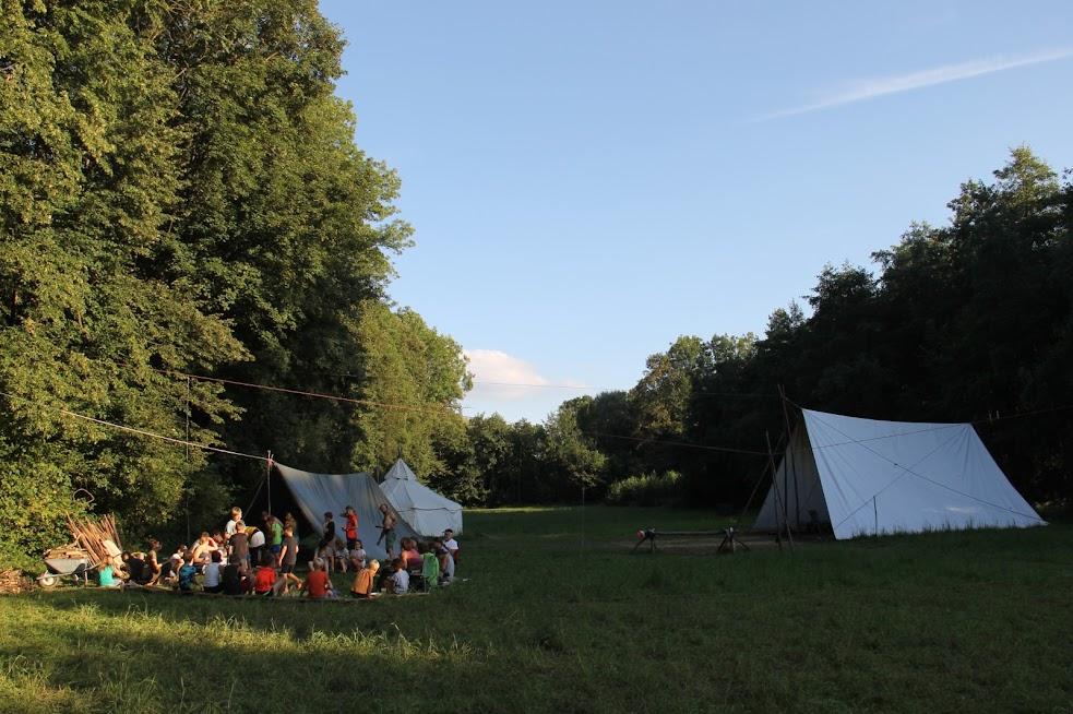 Campplatz