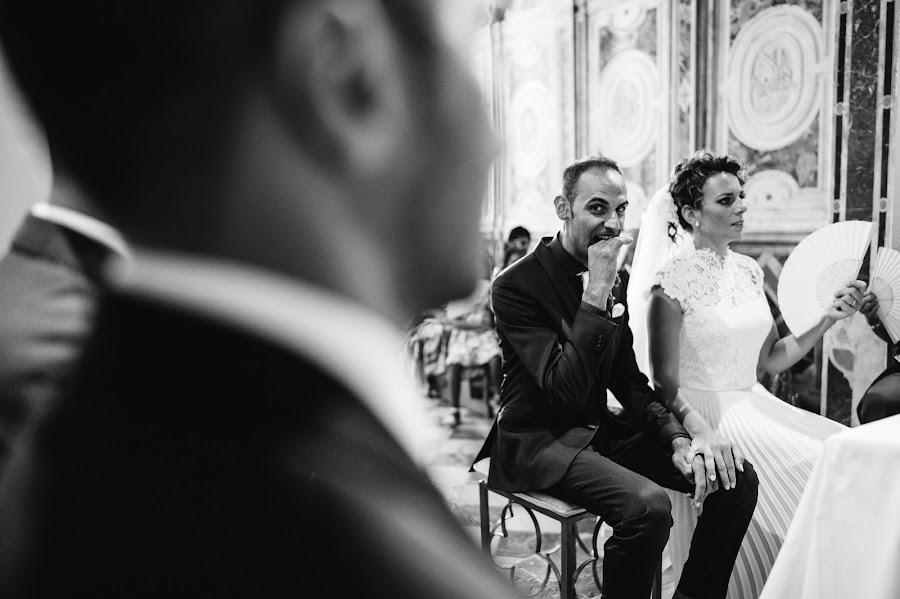Свадебный фотограф Francesco Gravina (fotogravina). Фотография от 03.12.2019