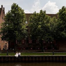 Wedding photographer Louise van den Broek (momentsinlife). Photo of 27.05.2018