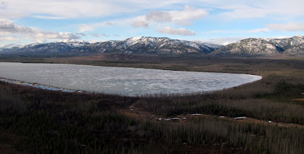 Photo: Scoop Lake, B.C.