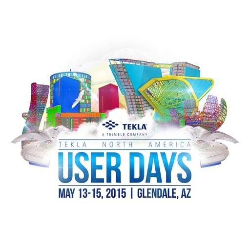 教育必備App|2015 Tekla User Days LOGO-綠色工廠好玩App