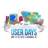 2015 Tekla User Days