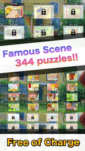 Jigsaw Puzzle - LULU & LOLO 2 1.0 Windows u7528 2
