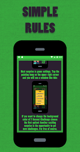 7 Second Challenge apkpoly screenshots 10