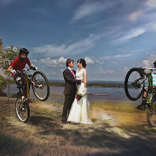 Wedding photographer Aleksandr Vostrikov (samara163rus). Photo of 28.06.2013