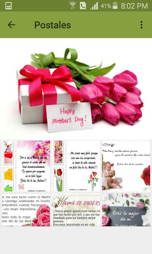 Felicidades Mamá Postales Y Frases By Appsamérica Google