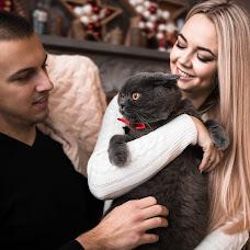 Wedding photographer Yuliya Tolkunova (tolkk). Photo of 14.01.2018