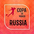 Copa do Mundo da Rússia 2018 apk