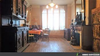 maison à Saramon (32)