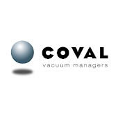 COVAL - Virtual Vacuum App