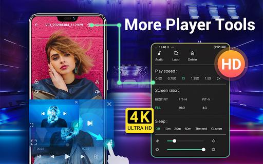 HD Video Player - Media Player All Format 1.8.0 screenshots 9