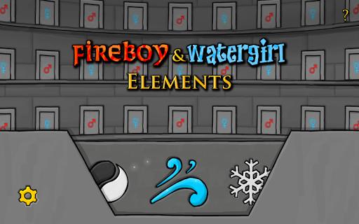 Fireboy & Watergirl: Elements 1.1.0 screenshots 9