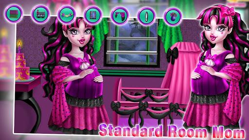 Standard room Mom