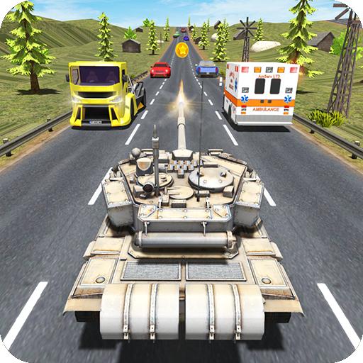 Tank Traffic Racer 2 (game)