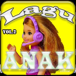 Lagu Anak Offline Vol.2 - náhled
