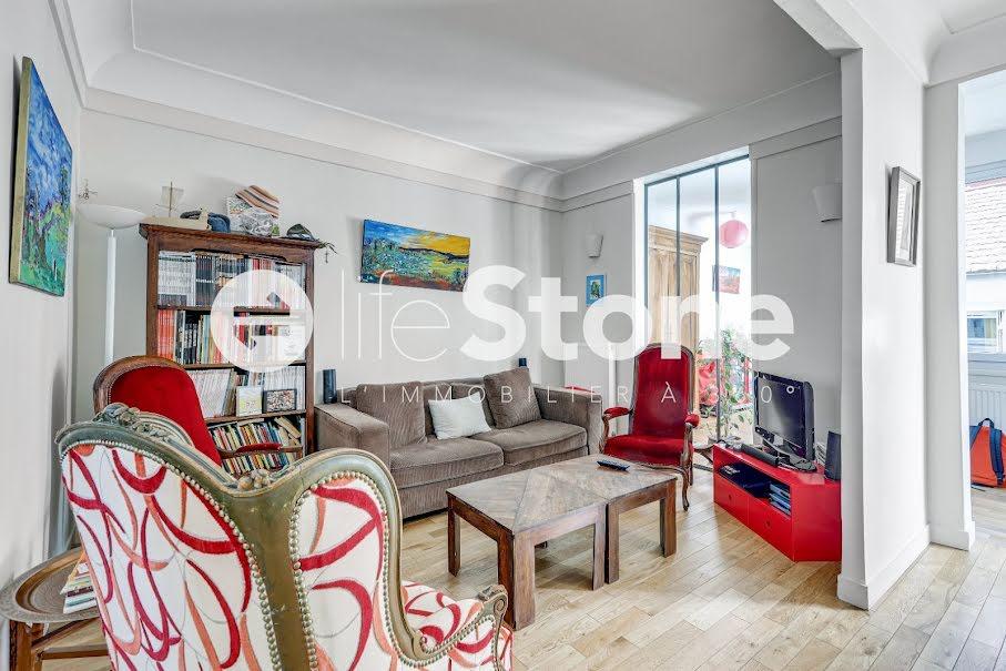 Vente appartement 7 pièces 146 m² à Clichy (92110), 1 019 950 €