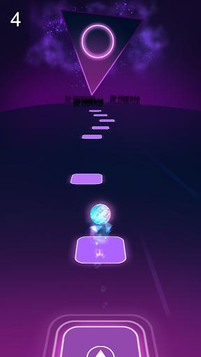 Piano Hop - White Tiles Dash 1.5 screenshots 3