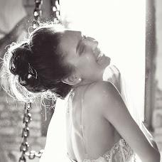 Wedding photographer Yuliya Dudina (dydinahappy). Photo of 02.07.2018