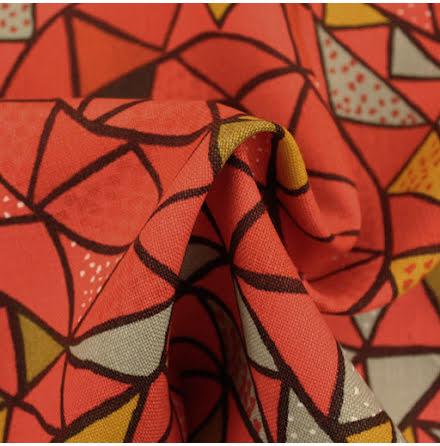 Oomph av Viola Gråsten - röd