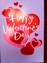 Photo: Valentine from gma Carnes