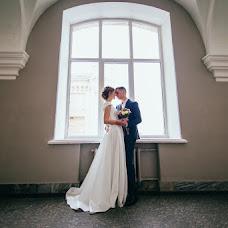 Wedding photographer Irina Siverskaya (siverskaya). Photo of 30.05.2018