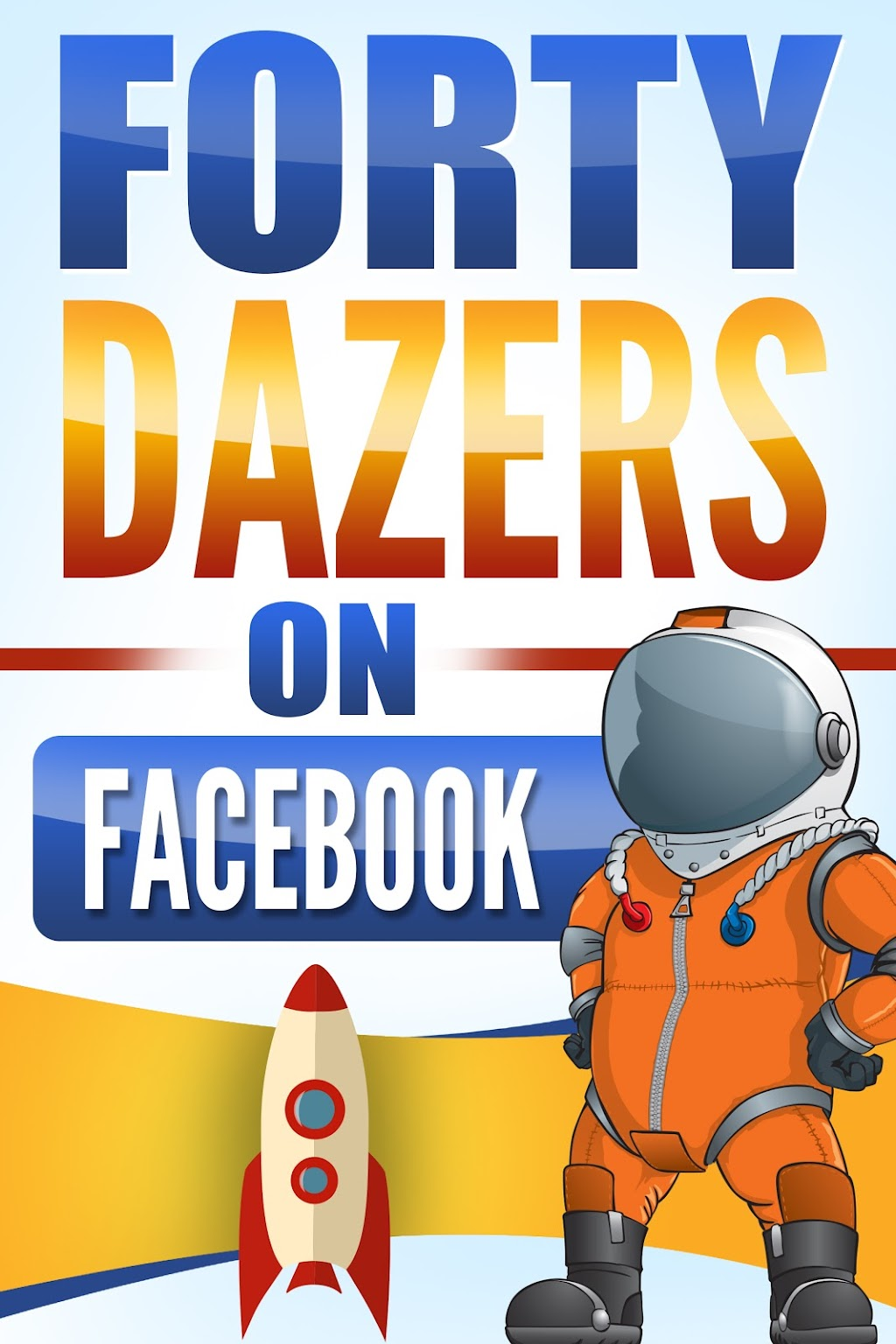 Forty Dazers on Facebook