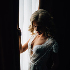 Wedding photographer Dmitriy Karasev (dnkar). Photo of 20.02.2017