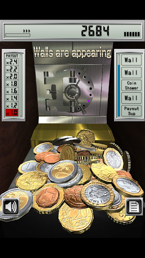 CASH DOZER EUR  screenshots 24