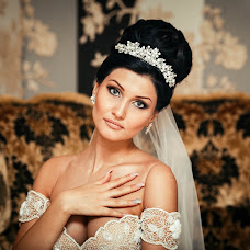Wedding photographer Anna Vashura (Vashura). Photo of 23.10.2014