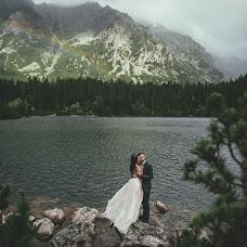 Wedding photographer Oleksandr Ladanivskiy (Ladanivskyy). Photo of 04.07.2016