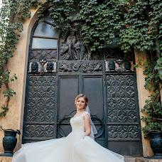 Wedding photographer Dmitriy Pogorelov (dap24). Photo of 18.11.2018