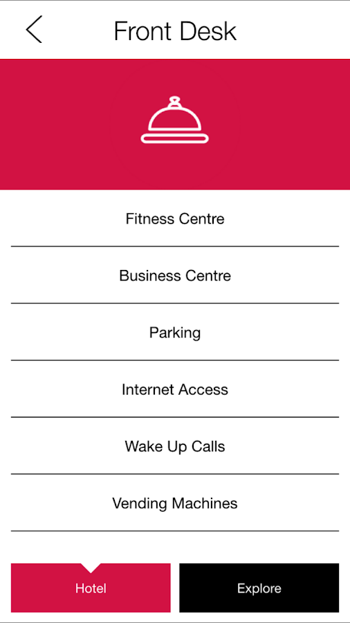 Ramada Timmins- screenshot