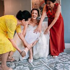 Wedding photographer Marcell Compan (marcellcompan). Photo of 16.10.2018