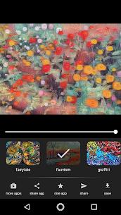 Deep – Art Filter Studio 4