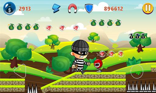 Bob Robber Run 1.0 {cheat hack gameplay apk mod resources generator} 4
