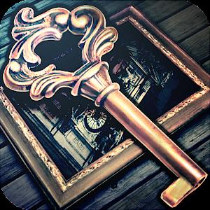 Escape : The Stolen Painting