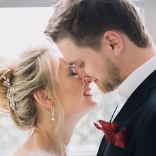 Wedding photographer Liliya Barinova (barinova). Photo of 23.06.2018