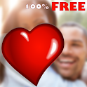 ♥ Free Flirt App ♥ | Dating | Chats - TLove icon