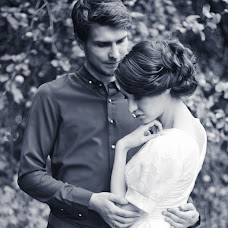 Wedding photographer Valeriya Koroleva (korolevalera). Photo of 21.11.2016