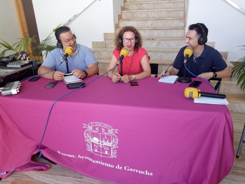 Hoy por Hoy Garrucha 14/8/18