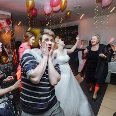 Wedding photographer Roman Lukoyanov (Lukoyanov). Photo of 01.03.2017