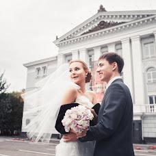 Wedding photographer Kostya Kozhevnikov (KonstantinKo). Photo of 26.04.2016