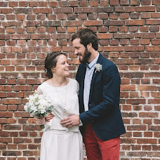 Wedding photographer Elise Charlot (EliseCharlot). Photo of 13.04.2019