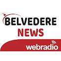 Belvedere News Webradio icon