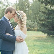 Wedding photographer Ekaterina Sagalaeva (KateSagalaeva). Photo of 02.09.2015