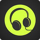 V Music - Free Song Player icon