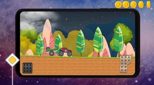 Summit Way Adventure screenshot 2