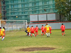 Photo: 29/09/07 v Neasden (MCLP) 1-1 - contributed by Martin Wray