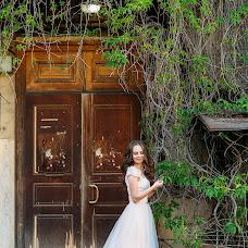 Wedding photographer Yuliya Amshey (JuliaAm). Photo of 12.06.2018